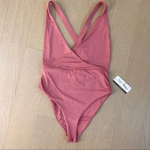 a98802e390 Dippin Daisy one piece swimsuit